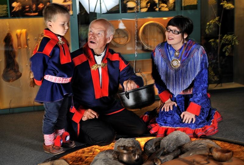 Muzeum Siida wInari, Finlandia. Wycieczka doLaponii, wycieczki doFinlandii – Hit The Road Travel
