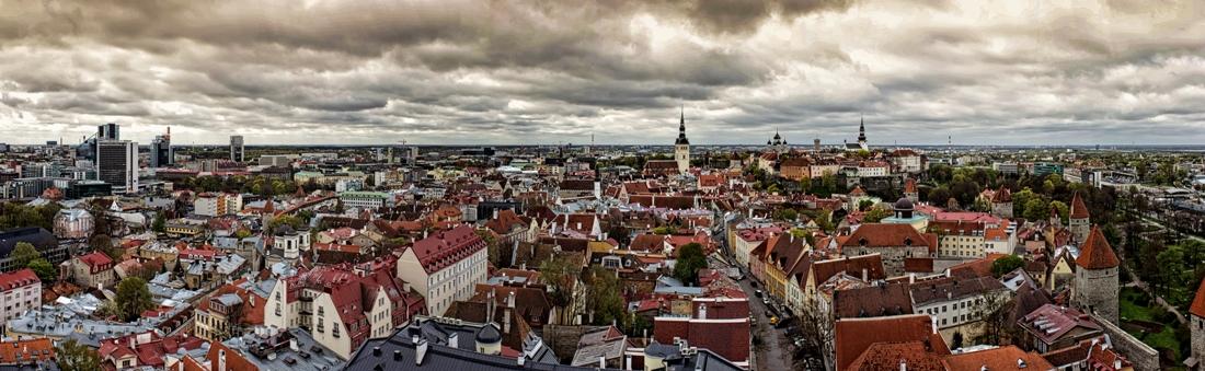 Tallinn. Wycieczka doHelsinek przezLitwę, Łotwę iEstonię – Hit The Road Travel