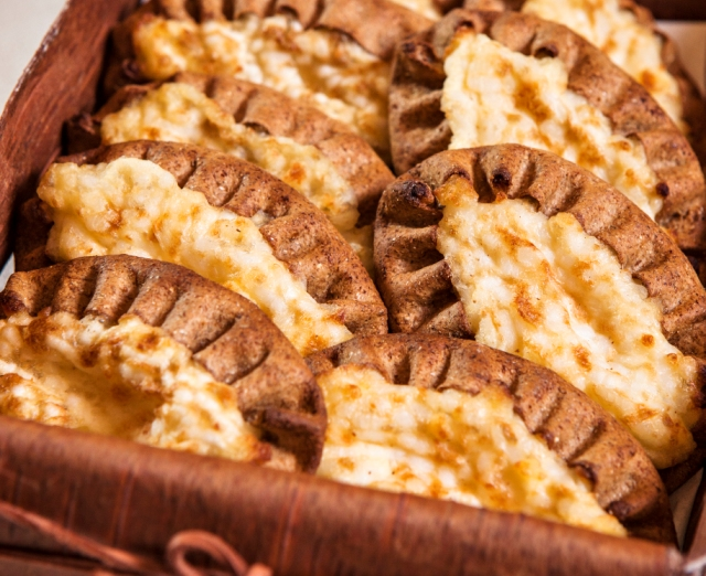 Karelian dumplings. Tours of the Baltic States, Helsinki tours – Hit The Road Travel