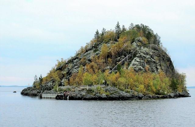 Wyspa Ukko, Finland. Wycieczka doLaponii, wycieczki doFinlandii – Hit The Road Travel
