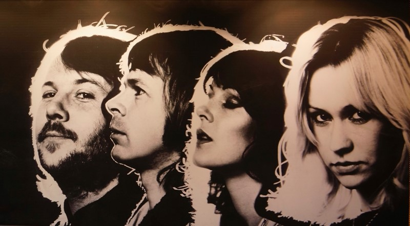 Abba The Museum, Sztokholm. Trip to Stockholm in the footsteps of ABBA, music tours