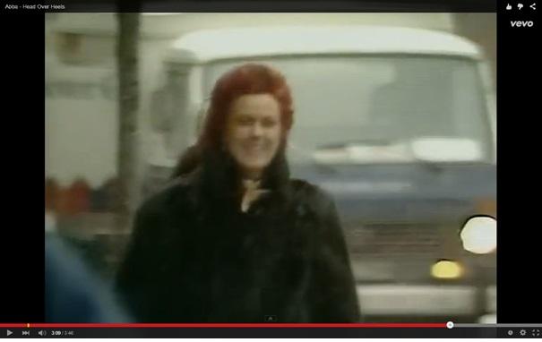 Abba - 'Head Over Heals'. Zwiedzanie Sztokholmu śladami zespołu ABBA