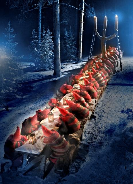 Santa Claus trips, Rovaniemi tours