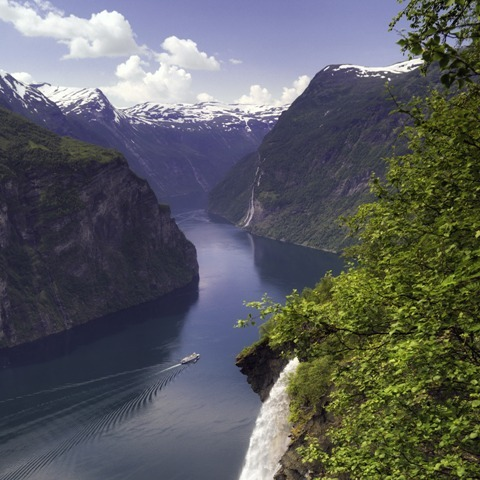 photo: Per Eide/VisitNorway