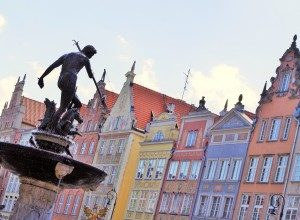 Tours of Poland