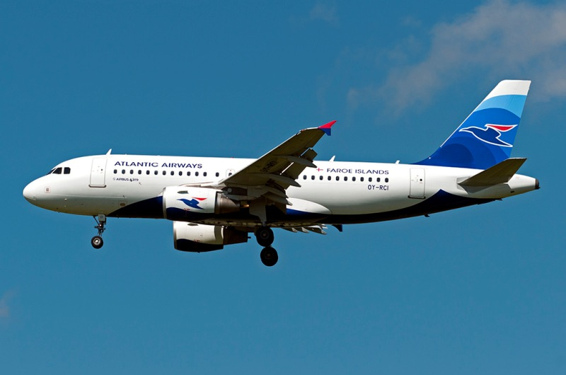 Atlantic Airways - the Faroes - Hit The Road Travel