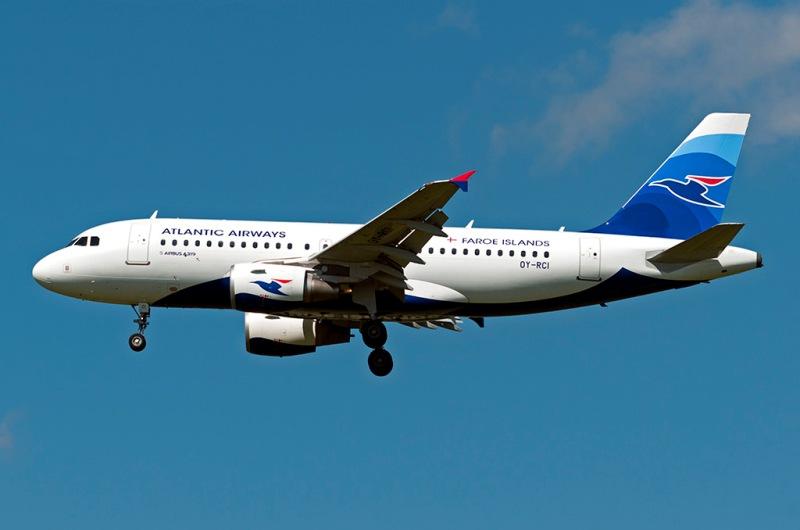 Atlantic Airways - linia lotnicza zWysp Owczych - Hit The Road Travel