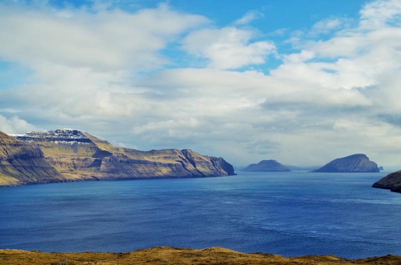 Wyspy Owcze - wyspy północno-wschodnie. Hit The Road Travel