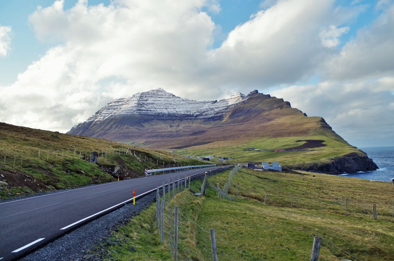 The Viðoy Island, The Faroes - Hit The Road Travel