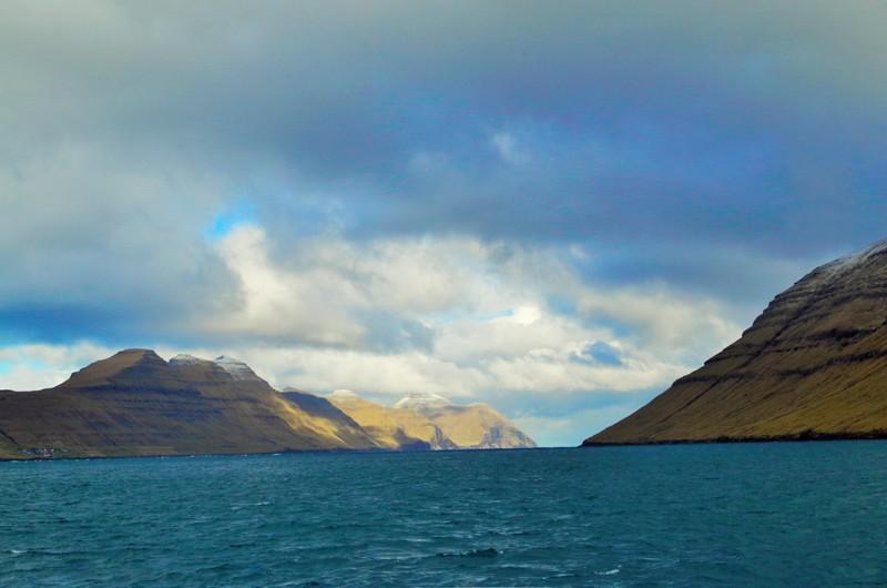 Wyspy Kalsoy iKunoy. Wyspy Owcze, Hit The Road Travel