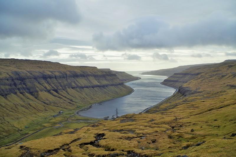 Kaldbaksfjørður, Wyspy Owcze - Hit The Road Travel