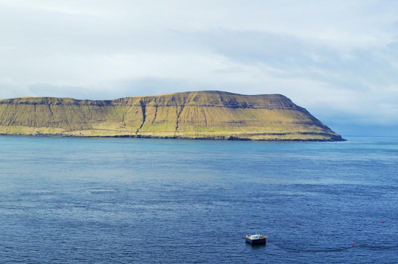 Wyspa Hestur. Wyspy Owcze - Hit The Road Travel
