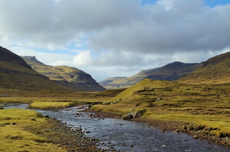 Wyspa Streymoy, Wyspy Owcze